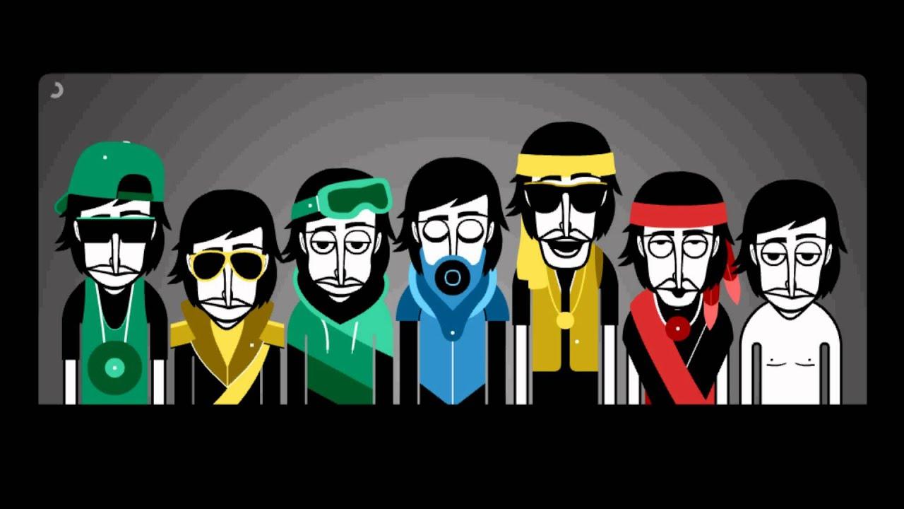Incredibox V3 (beatbox game) gameplay remix - YouTube