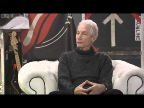Chris Evans interviews Rolling Stones (Part1)