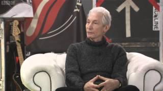 Chris Evans interviews Rolling Stones (Part1)