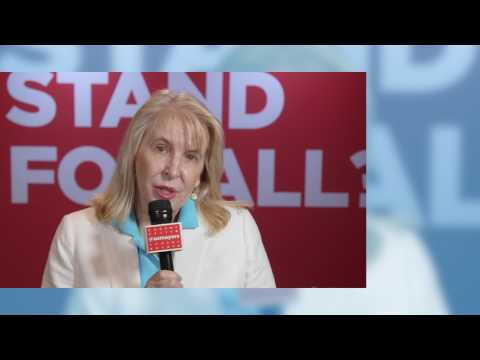 MayorsStand4All  Laura Moss