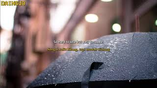 Paul Kim - Rain [INDO SUB]