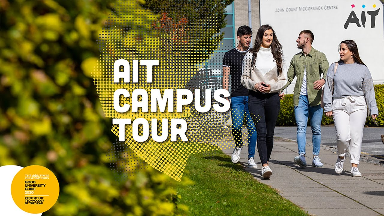 Download AIT Campus Tour