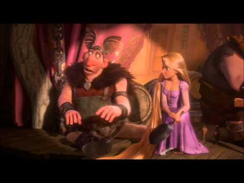 Rapunzel - I Have A Dream / Ik Heb Een Droom (Dutch)