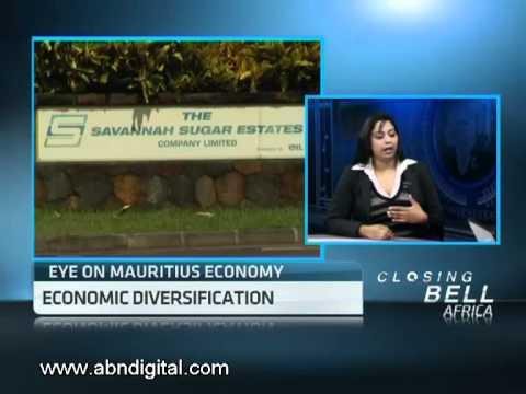 Eye on Mauritius Economy with Melissa Arjoonan