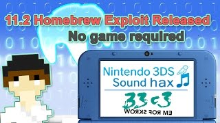 3ds users can now easily setup homebrew up to 11 2 no game required   pixelnews