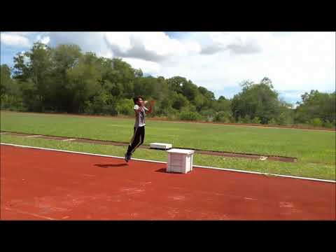 Teaching Long Jump to Secondary Students - SMSAB 2018