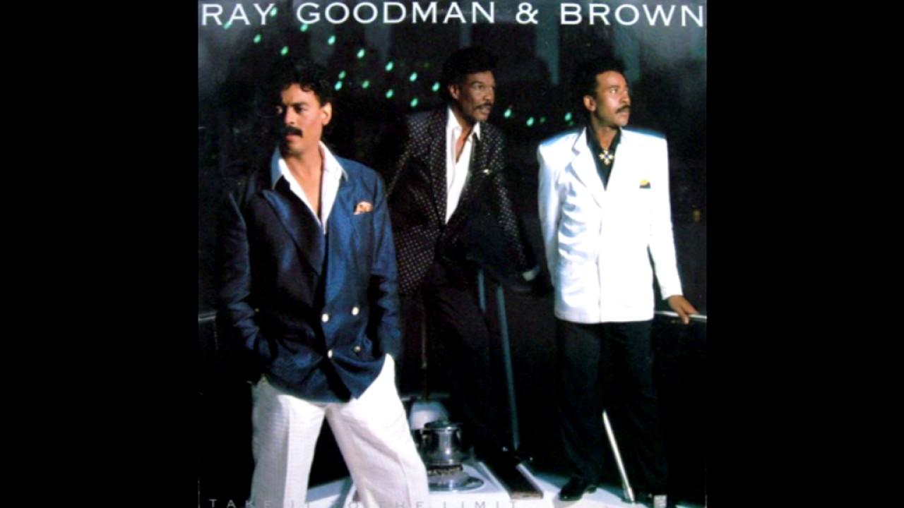 Resultado de imagen para Ray Goodman and Brown