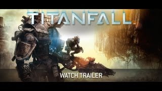 Repeat youtube video Titanfall: Official E3 Announce Trailer
