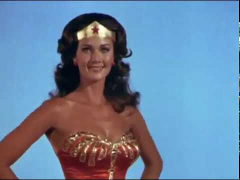 Wonder Woman (TV Series 1975–1979) [GR Intro]