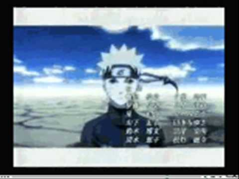 Mauvaise Foi Nocturne Naruto Doovi