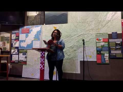 Black Women Writers Symposium: Bianca Spriggs