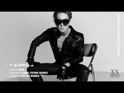 MINO (송민호) - 암 (AGREE) [Sub Español]