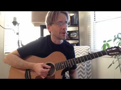 Guitar lesson small town by John Mellencamp - YouTube