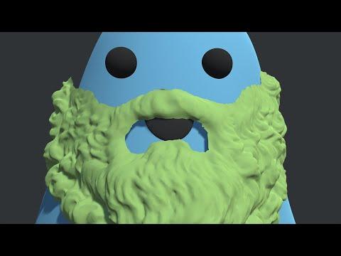 Simulating Green Beard Altruism - Primer