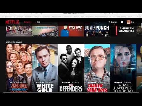 Using Safari to Watch Netflix? Getting Silverlight-Netflix Error N8010? Here's a FIX!