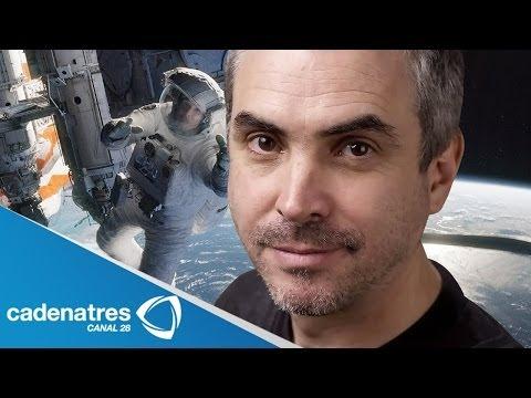 ¿Quién es Alfonso Cuarón?  Trayectoria de Alfonso Cuarón  Who is Alfonso Cuarón?