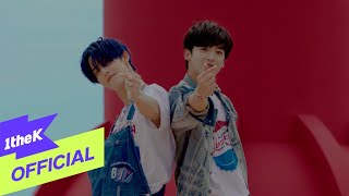 Youtube: I Believe / BAE JIN YOUNG & Kim Yo Han