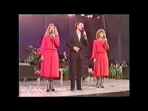 Jimmy Swaggart Crusade Indianapolis, IN 1988: The Greatest Home Run