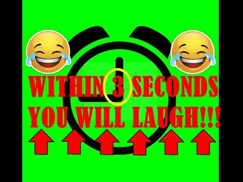 Thumbnail: Within 3 SECONDS You Will LAUGH!!!