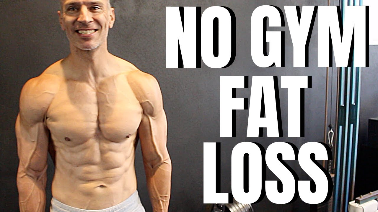 How To Lose Fat While Building Muscle - Health Ambition