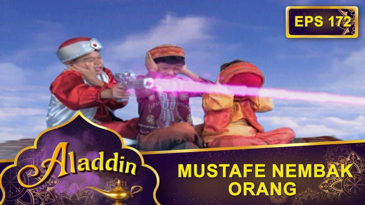Aladdin Mau Mau