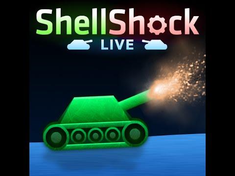 ShellShock 1, ( Easy way to get XPs ?!)