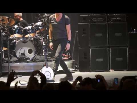 Keith Urban Jam Intro-Louisville