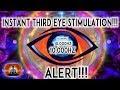 Download 10000 Hz | WARNING!!! INSTANT THIRD EYE STIMULATION - 100% POWERFUL RESULTS