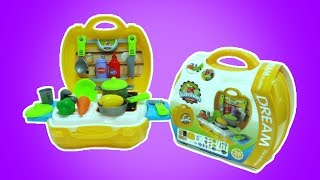 Toy Surprise Suitcases - Kids Show «Toy Bombastic» 🎁 🙋 🌽