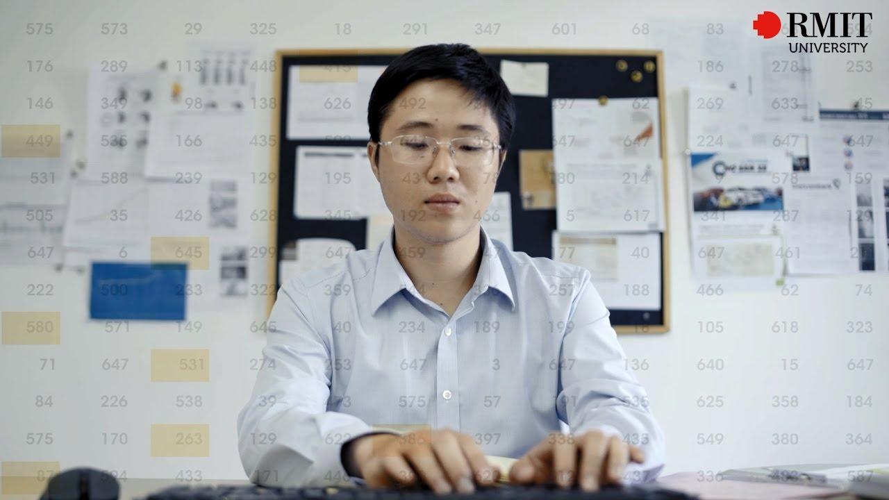 Ngành Kinh doanh (Kinh tế và Tài chính) | RMIT Việt Nam