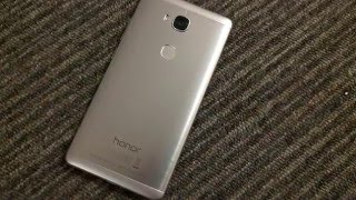 Honor 5X: Unboxing & First Look