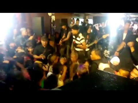 RTJ (ROMI & The JAHATs) - Robekkan Nestapa | Live at Tulungagung One Voice #2