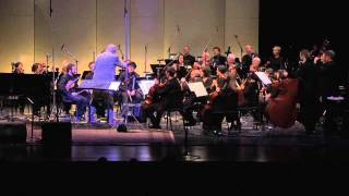 Garrison talks with The Saint Paul Chamber Orchestra - 4/26/2014