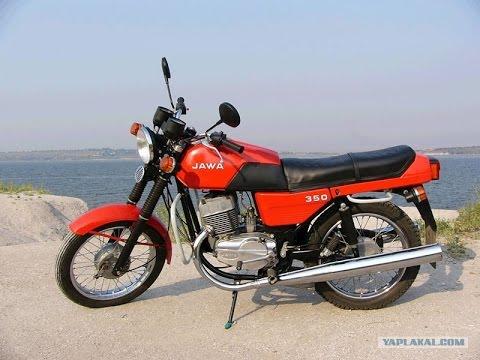 фото ява мотоцикл