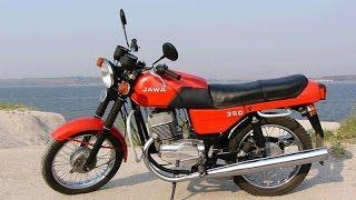 Стоит ли покупать мотоцикл Ява 350?