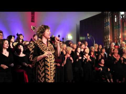 Gotta Serve Somebody by Melbourne Mass Gospel Choir