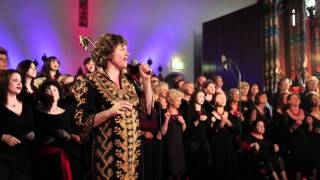 Gotta Serve Somebody by Melbourne Mass Gospel Choir