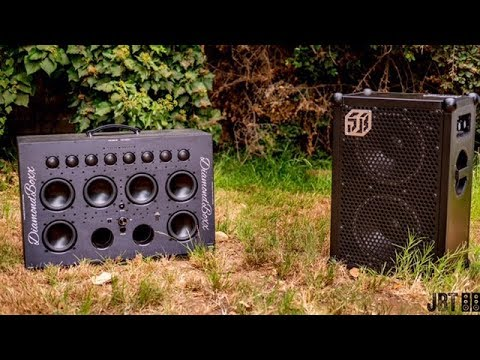Diamond Box Xl >> Soundboks 2 Vs Diamondboxx Xl