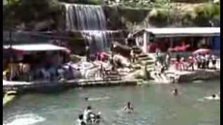Sahastradhara in Dehradun-Uttarakhand