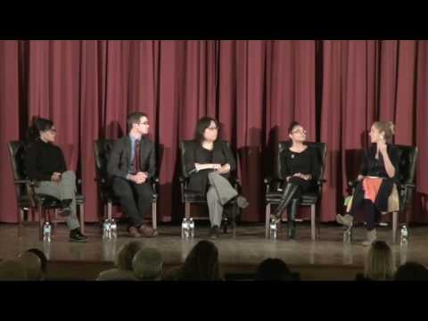 Public Classroom 4: Geography, Culture, and Race - Panel Discussion