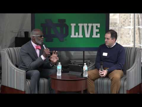 Catching Up with Alan Page