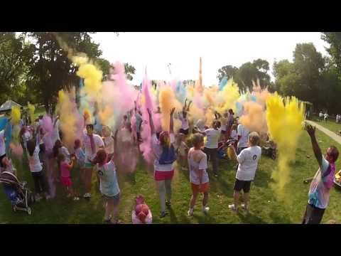 Gopro | Color Dash 5k