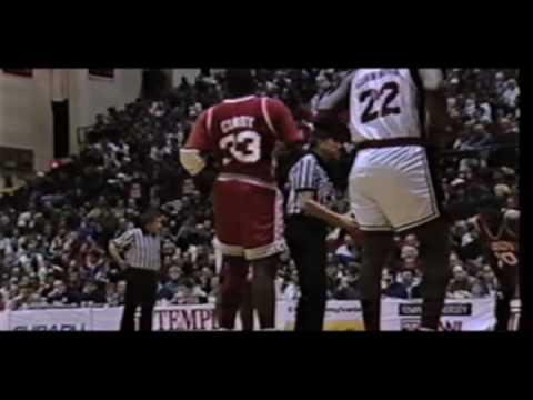BCA vs NCAA (from Harambetv.com)