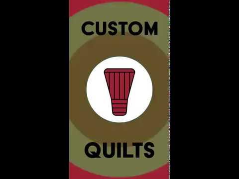 Hammock Gear Quilts Social Campaign