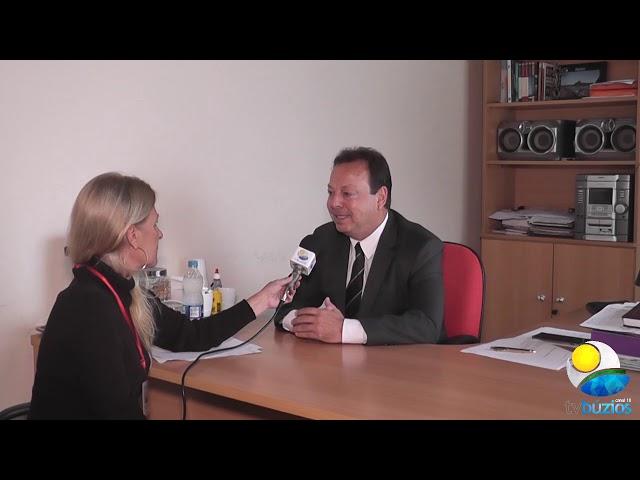 Presidente da OAB Búzios e a instabilidade política no município.