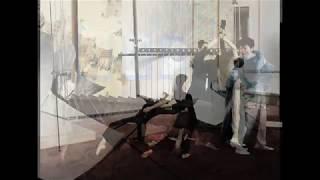 20170610 京都 ロームシアターにて「音響彫刻ライヴ」を観る