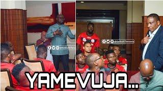 si UCHAWI: Mambo 11 waliofanya SIMBA SC kabla ya kwenda South Africa
