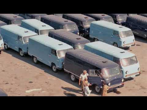 Автомобили советских республик. Армянская ССР