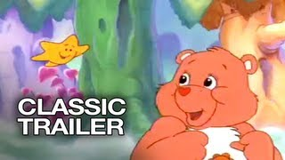 The Care Bears Movie Official Trailer #1 - Mickey Rooney Movie (1985) HD