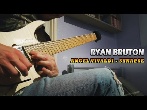 Angel Vivaldi - Synapse (COVER By Ryan Bruton)
